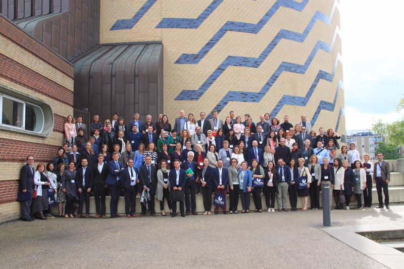 Copenhagen 24th Meeting of the ENIC-NARIC Networks