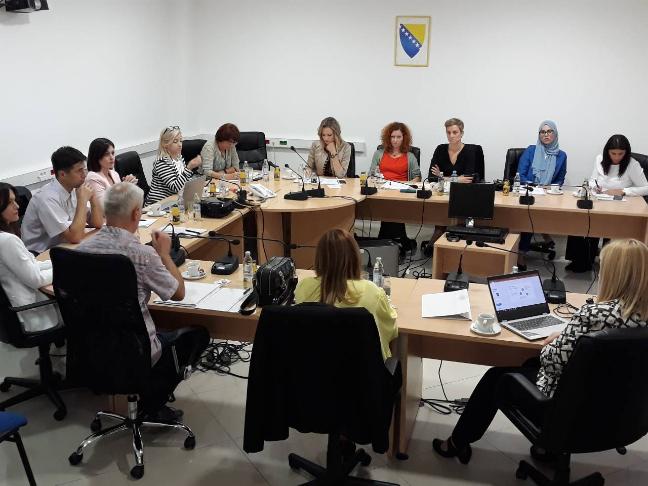 Fifth Regional Meeting Mostar