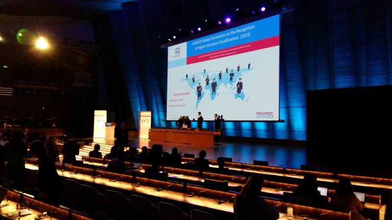 Global Convention Paris