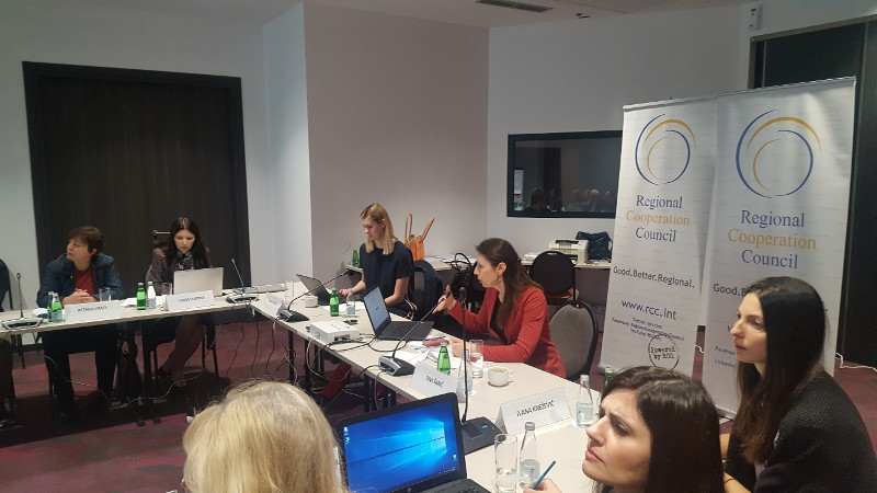 Podgorica Fifth Meeting of the Workin Group on Academic Recognition