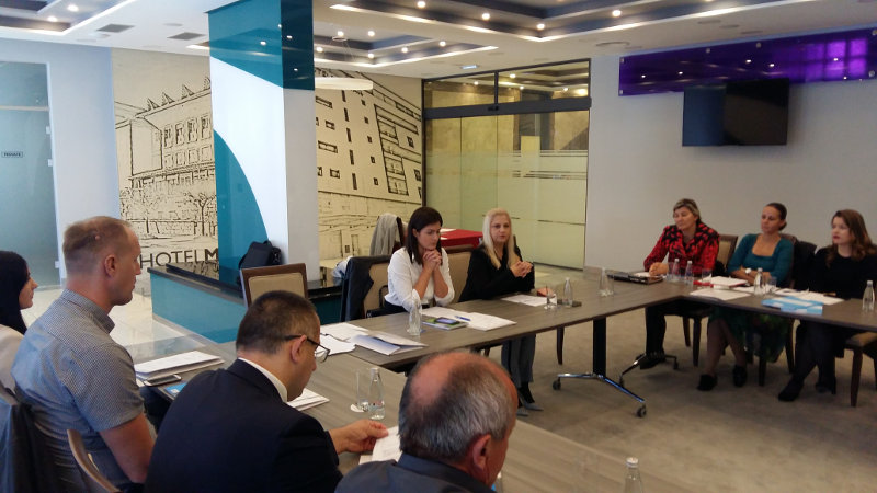 Round Table Mostar 09.10.2019. 1